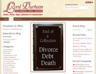 blog.ldrb.ca screenshot