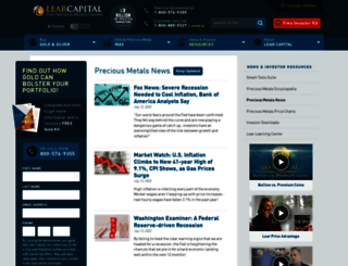 blog.learcapital.com screenshot