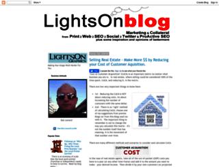 blog.lightsongraphics.com screenshot