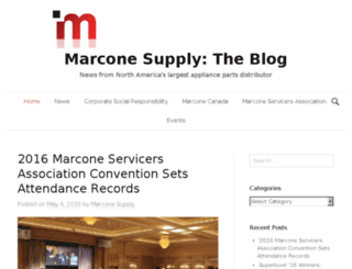 blog.marcone.com screenshot