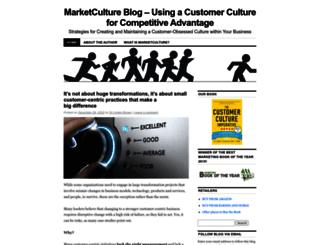 blog.marketculture.com screenshot