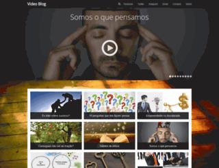 blog.marleneteixeira.com screenshot