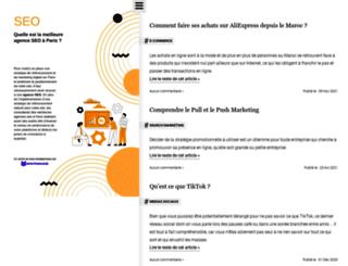 blog.maroketing.com screenshot