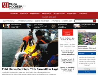 blog.mediaindonesia.com screenshot