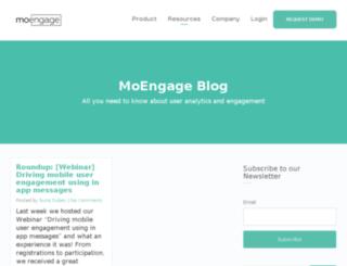 blog.moengage.com screenshot