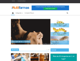 blog.multifarmas.com.br screenshot