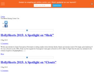 blog.nerdular.com screenshot