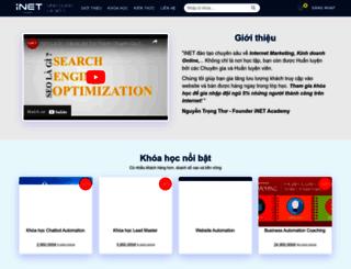 blog.niit.vn screenshot