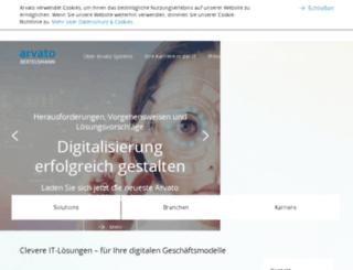blog.nionex.de screenshot