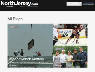blog.northjersey.com screenshot