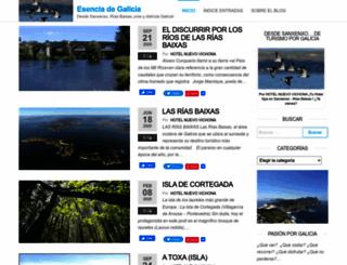 blog.nuevovichona.com screenshot