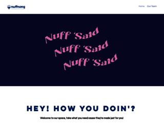 blog.nuffnang.com.my screenshot