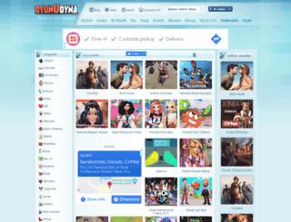 blog.oyunuoyna.com screenshot