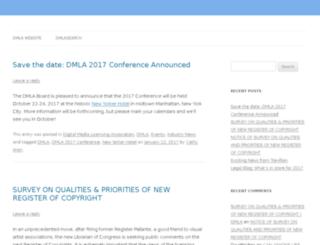 blog.pacaoffice.org screenshot