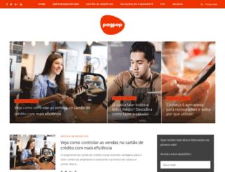 blog.pagpop.com.br screenshot