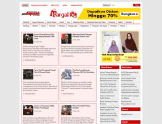 blog.pelapak.com screenshot