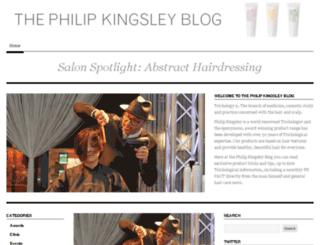 blog.philipkingsley.com screenshot
