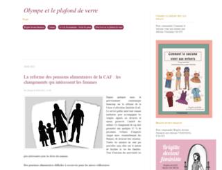 blog.plafonddeverre.fr screenshot
