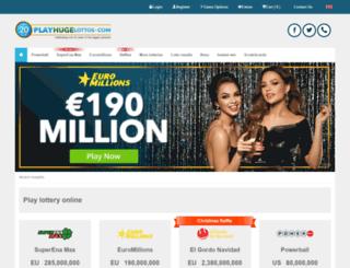 blog.playukinternet.com screenshot