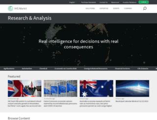 blog.polk.com screenshot