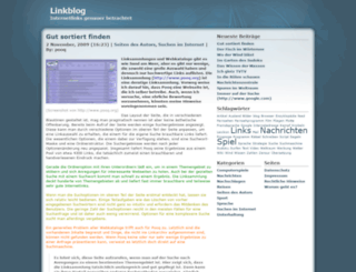blog.pooq.org screenshot