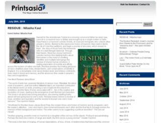 blog.printsasia.com screenshot