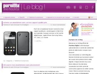 blog.purnimadigital.com screenshot