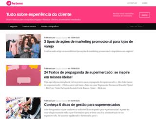 blog.radioacademia.com.br screenshot