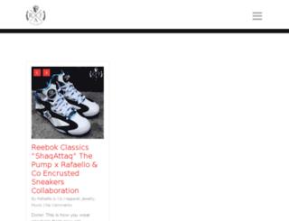blog.rafaelloandcompany.com screenshot