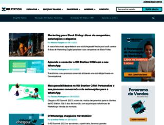 blog.rdstation.com.br screenshot