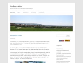 blog.rezkonv.de screenshot