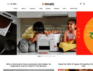 blog.rotimatic.com screenshot