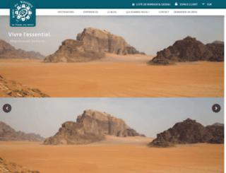 blog.route-voyages.com screenshot