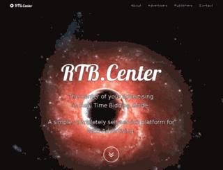 blog.rtb.center screenshot
