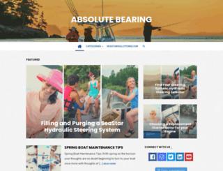 blog.seastarsolutions.com screenshot