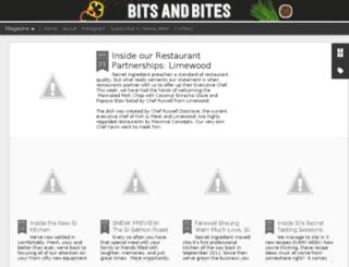 blog.secretingredient.com.hk screenshot