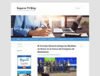 blog.segurostv.es screenshot