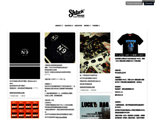 blog.shtickinc.com screenshot