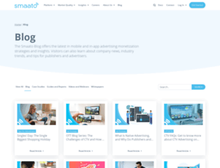blog.smaato.com screenshot