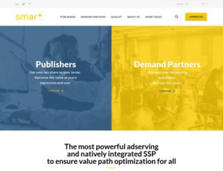 blog.smartadserver.com screenshot