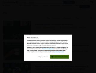 blog.solostocks.com screenshot