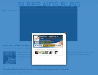 blog.somulin.com screenshot