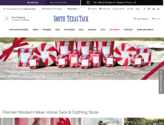 blog.southtexastack.com screenshot