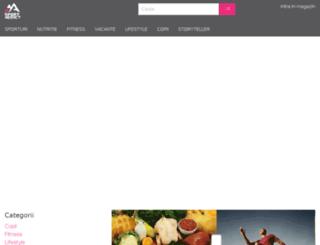 blog.sportaddict.ro screenshot