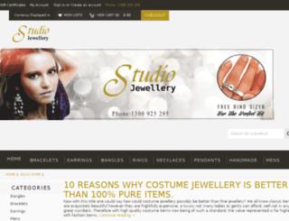 blog.studiojewellery.com.au screenshot