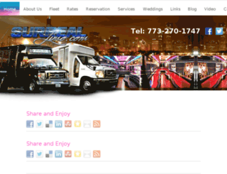blog.surreallimo.com screenshot