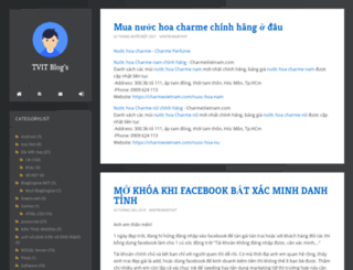 blog.thuvienit.com screenshot