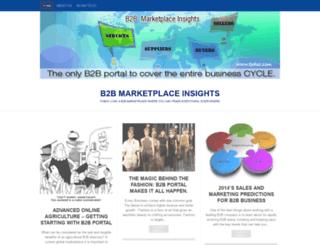 blog.toboc.com screenshot