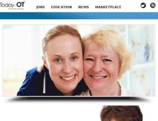 blog.todayinot.com screenshot