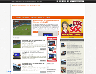 blog.topcare.vn screenshot